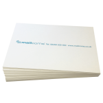 200 Frama Sensonic Franking Labels - Double Sheet