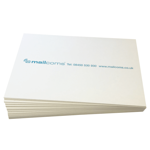 200 FP Mailing Postbase Mini Franking Labels - Double Sheet