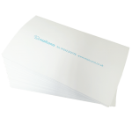 500 Neopost IS330 & IS350 Franking Labels - Long Double Sheet (175mm)