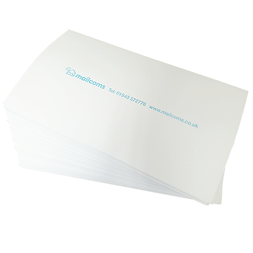 500 FP Mailing Postbase Mini Franking Labels - Long Double Sheet (175mm)