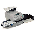 Pitney Bowes DM100i, DM125i & DM150i Franking Labels & Ink Cartridges