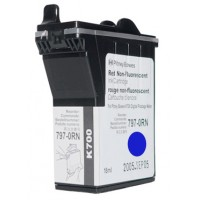 Pitney Bowes DM50 Ink & DM55 Ink - Original SMART BLUE Ink Cartridge