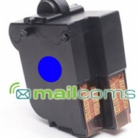 Frama Matrix F2 Ink - Remanufactured SMART BLUE Ink Cartridge