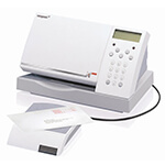 Neopost IJ25 & Autostamp Franking Labels & Ink Cartridges