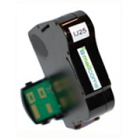 Neopost IJ25 Ink & Autostamp Ink - Remanufactured RED Ink Cartridge