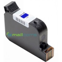 FP Mailing Mymail Ink - Remanufactured SMART BLUE Ink Cartridge