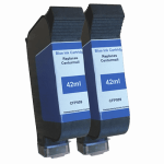 FP Mailing Centormail Ink Cartridge (42ml Version) - Compatible SMART BLUE Ink
