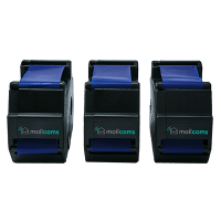 FP Mailing Optimail 25 Ink, Optimail 30 Ink & Optimail 35 Ink - Remanufactured SMART BLUE Ink Cartridge