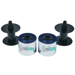 Frama Accessmail, Ecomail & Officemail Ink Spools - Compatible SMART BLUE Ink