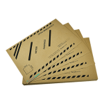 100 Late Meter Posting Envelopes