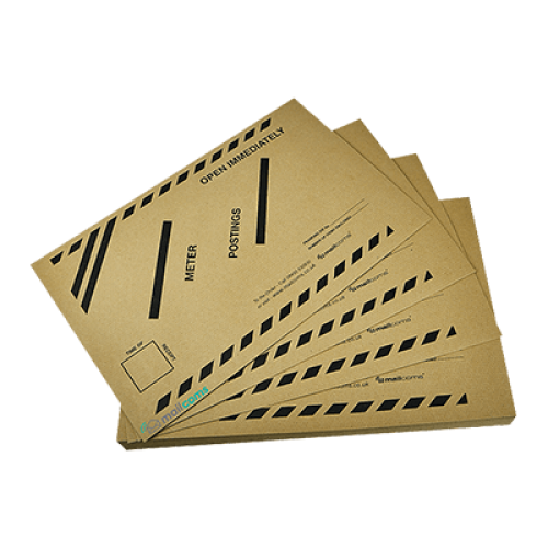 100 Low Volume Posting Envelopes