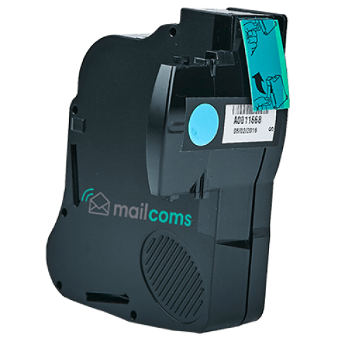 Neopost IS240 Ink, IS280 Ink & Autostamp 2 Ink - Remanufactured SMART BLUE Ink Cartridge