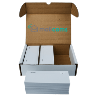 1000 FP Mailing Postbase Labels - Franking Machine Labels