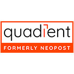 Quadient (formerly Neopost) Franking Labels & Ink Cartridges