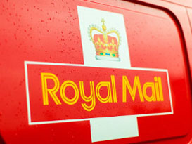 Royal Mail Approved Image