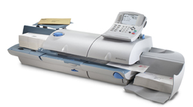 pitney bowes franking machine instructions